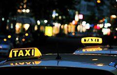 Taxi Poprad - Jasná
